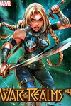 War of Realms #4 (of 6) (Maxx Lim Marvel Battle Lines Variant)