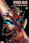 War of Realms Spider-Man & League of Realms #2 (of 3)