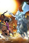 War of Realms Journey Into Mystery #3 (of 5)
