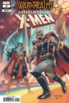 War of Realms Uncanny X-Men #2 (of 3) (Williams Variant)
