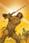 Conan the Barbarian #6 (Tedesco Variant)