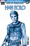Star Wars: Age of Rebellion - Han Solo #1 (Concept Variant)
