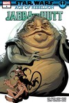 Star Wars: Age of Rebellion - Jabba the Hutt #1