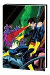 Roy Thomas & Neal Adams HC  Gallery Edition