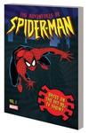 Adventures of Spider-Man GN TPB Vol 01 Sinister Intentions