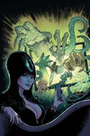 Elvira Mistress of Dark #10 (Retailer 10 Copy Incentive Variant)