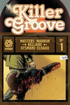 Killer Groove #1 (Cover A - Marron)