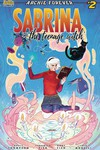 Sabrina Teenage Witch #2 (of 5) (Cover A - Fish)