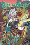 Rick & Morty #3 (50 Issues Special Variant)