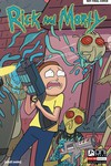 Rick & Morty #4 (50 Issues Special Variant)