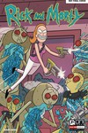 Rick & Morty #5 (50 Issues Special Variant)