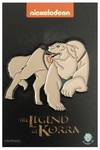 Legend of Korra Naga Pin
