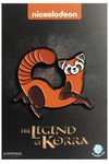 Legend of Korra Pabu Pin