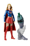 DC Multiverse Supergirl TV 6-inch Action Figure