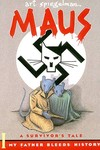 Maus A Survivor's Tale TPB Vol. 01 - My Father Bleeds History