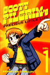 Scott Pilgrim GN Vol. 01 Precious Little Life