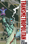Transmetropolitan TPB Vol. 03 Year of the Bastard New Edition