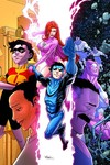 Invincible TPB Vol. 11 Happy Days