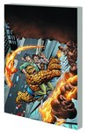 Essential Marvel Two in One TPB Vol. 03