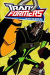 Transformers Animated TPB Vol. 10