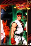 Street Fighter TPB Vol. 01 New Ed