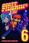 Scott Pilgrim GN Vol. 06 Finest Hour GN