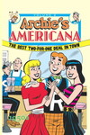 Archie Americana HC Vol. 02 The 50s