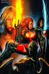 Witchblade Redemption TPB Vol. 03