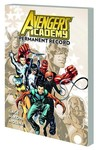 Avengers Academy TPB Vol. 1 Permanent Record