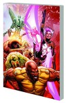 Thunderbolts TPB Violent Rejection