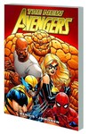 New Avengers by Brian Michael Bendis TPB Vol. 1