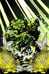 Swamp Thing TPB Vol. 1 Raise Them Bones TPB