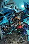 Batman No Mans Land TPB Vol. 03 New Edition