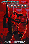Transformers Autocracy TPB