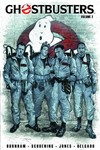 Ghostbusters Ongoing TPB Vol. 02