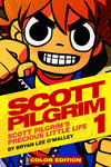 Scott Pilgrim Color HC Vol. 01 (of 6) Precious Little Life