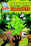 DC Super Pets Young Readers TPB Swamp Thing vs. Zombie Pets