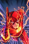 Flash TPB Vol. 01 Move Forward
