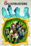 Ghostbusters Ongoing TPB Vol. 05 New Ghostbusters