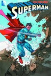 Superman TPB Vol. 03 Fury at Worlds End