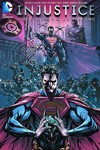 Injustice Gods Among Us Year Two HC Vol. 01