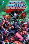 He Man and the Masters of the Universe TPB Vol. 03