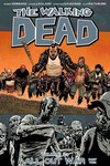 Walking Dead TPB Vol. 21 All Out War Pt 2
