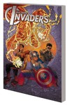 All New Invaders TPB Vol. 01 Gods and Soldiers