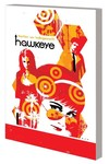 Hawkeye TPB Vol. 03 La Woman