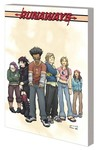 Runaways Complete Collection TPB Vol. 01