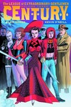 League of Extraordinary Gentlemen III Century HC Complete Ed