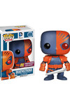 Pop Heroes Deathstroke Previews Exclusive Vinyl Figure