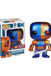 Pop Heroes Deathstroke Previews Exclusive Vinyl Figure (Metallic Version)