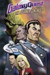 Galaxy Quest Journey Continues TPB